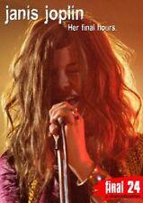Final 24: Janis Joplin: Her Final Hours [New DVD]