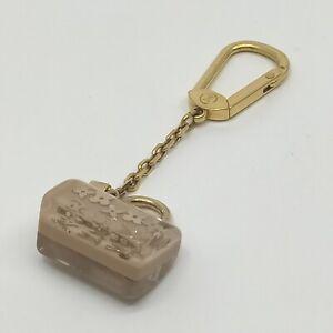 Louis Vuitton Key Ring  Inclusion Speedy Bag Charm 1715112