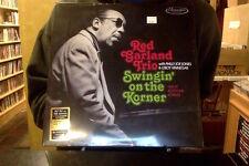 Red Garland Trio Swingin' on the Korner Live at Keystone Korner 3LP sealed vinyl