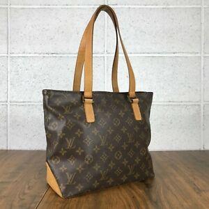 100% Authentic Louis Vuitton monogram Gabapiano M51148 Used 2-71