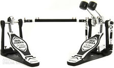 Tama Iron Cobra 600 HP600DTW Duo Glide DOUBLE Bass Drum Pedal - NEW w/Warranty!