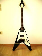 GIBSON FLYING V - Bj. 1989 – 1st 67er Reissue Serie – Superplayer !