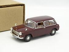 Vanguards SB 1/43 - Morris 1300 Estate Rouge