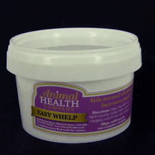 Easy Whelp, Whelping Supplement Pregnant Bitch Puppy Feeding 200g tub