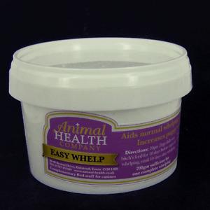 Easy Whelp, Whelping Supplement Pregnant Bitch Puppy Feeding 200g tub