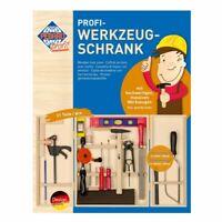 PEBARO Profi-Werkzeugschrank 23 Teile