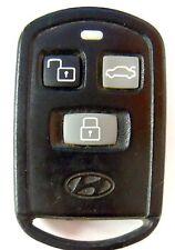 OEM Sonata key FOB keyless remote entry clicker control transmitter opener alarm