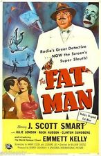 The Fat Man Old Time Radio Show Detective OTR From Dashiell Hamet on MP3 CD