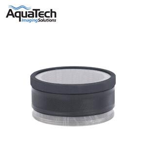 aquatech BT-90 Lens Tube(with medium length prime lenses