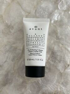Avant Pro Collagen Perfecting Touch Eclat Primer 30ml - BRAND NEW & SEALED