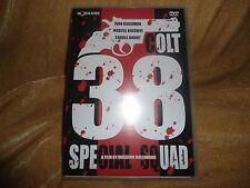 Colt 38 Special Squad (1976, 1977) [2 Disc DVD]