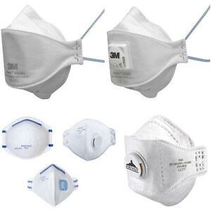 3M™ Aura™ / Portwest FFP2 FFP3 Masken Feinstaubmaske Mundschutz Atemschutzmaske