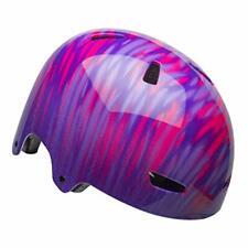 Bell Ollie Bike & Skate Helmet, Pink/Purple
