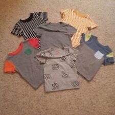 Toddler Boys Shirts: 6- Cat & Jack T Shirts Size 18 Month (total: 6 shirts)