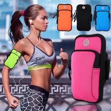 Brassard Sport Sac pour HTC U Ultra Smartphone Courir Respirant Housse Running R