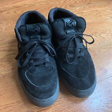 0df8c04d53 VANS METALLICA EUC Half Cab Shoes Mens Size 10 Suede 20 Years