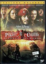 Gore Verbinski, Pirati dei Caraibi - Ai Confini del Mondo, 2007