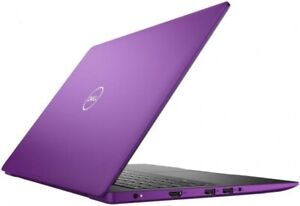 Dell Inspiron 3580 Laptop 15.6'' (i5/1TB Storage/8GB RAM) SPECIAL PURPLE EDITION