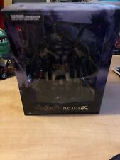 Square-Enix Batman Arkham Asylum Armored Play Arts Ka Action Figure