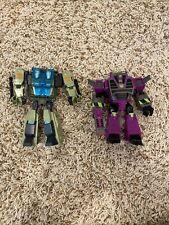 transformers cyberverse clobber rack ruin lot