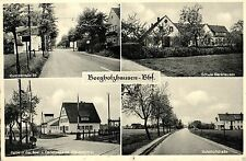 Architektur/Bauwerk Normalformat Echtfotos ab 1945 aus Nordrhein-Westfalen