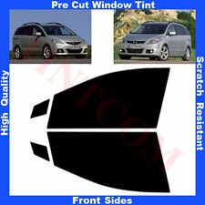 Pre Cut Window Tint Mazda 5 5 Doors 2005- 2010 Front Sides Any Shade