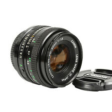 Canon Fd 50 MM 1:1,8 Top Adaptable On DSLR / Professional Cameras
