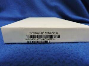 Apple iPhone 11 Pro - 256GB - MidnightGreen (Unlocked) A2160 NEW IN BOX