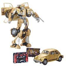 Hasbro Transformers Studio Series 20 Bumblebee Vol. 2 Retro Rock Garage 12/08