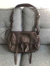 Radley Shoulder Bag In Black - Great Condition - Free Postage