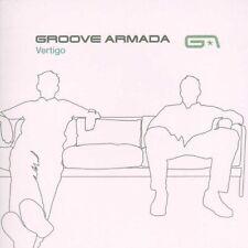 GROOVE ARMADA - VERTIGO  2 VINYL LP NEW+