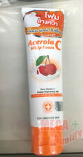 40g Provamed Acerola C Whip Foam Face Wash Cleanser Cosmetic Sensitive Skin