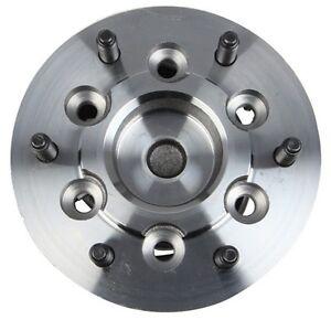 Front Left Driver Wheel Hub Bearing Assembly 04-08 Colorado Canyon RWD ZQ8