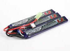RC Turnigy nano-tech 1200mah 3S 15~25C Lipo AIRSOFT Pack