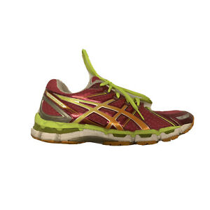 Las Mejores Ofertas En Asics Asics Gel Kayano 19 Asics Gel Kayano Zapatos Deportivos Para Mujeres Ebay