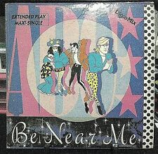 ABC Be Near Me Maxi-Single NM//EX Condition