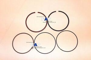 Genuine Piston Ring Set(STD) For Honda GX630/GX690 Double Cylinder 13010-Z6L-003