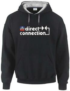 Direct Connection Hooded Sweatshirt E1635-2XL