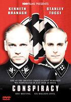 Conspiracy (DVD,2001) (hbod91783d)
