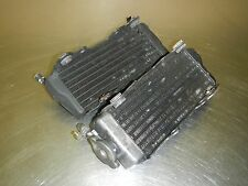 1988 HONDA CR125  radiators CR 125r cr 125 88 ahrma