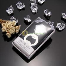 Diamond Bottle Opener Bridal Shower Bachelorette Wedding Party Favors Nice Gift