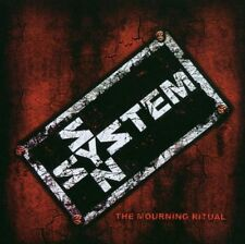 SYSTEM SYN The Mourning Ritual CD 2006