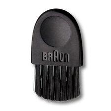 Braun Bürste für Rasierapparat in schwarz   WW s