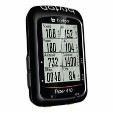 Bryton Rider 410C GPS Cycling Computer & Cadence Sensor