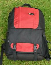 Lowepro Fastpack 200 Quick Access Backpack / Bag for Cameras, Very Good Cond.