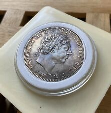 More details for 1819 george 111 silver crown