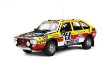 Renault 20 Turbo 4x4 - Paris-Dakar 1982 1/18e OTTO OT 821