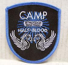 "PERCY JACKSON & LIGHTNING THIEF Movie-CAMP HALF-BLOOD Logo Patch- 3"" (PJPA-001)"