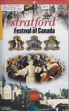 2002 Festivals of Canada Stratford, ON Silver 50 Cents - Sterling Silver Coin