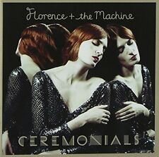 Florence  the Machine - Ceremonials [CD]